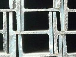 Алюминиевый тавр 20x15x2 мм АД31 ГОСТ 11930.3-79