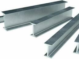 Алюминиевый тавр 40x40x3 мм АД31 ГОСТ 11930.3-79 - фото 1