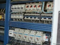 Б/У Мобильный асфальтобетонный завод Ermont-Marini 80-160 т - фото 7