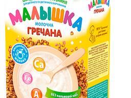 Детское питание (каши, смеси, прикорм) - фото 4