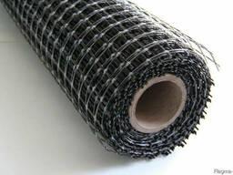 Рифленая нержавеющая сетка 20x20x1.8 мм 12Х18Н10Т ГОСТ 3826-