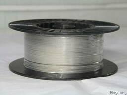 Титановая сварочная проволока 2.8 мм ВТ20-1св ГОСТ 27265-87