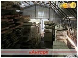 Ангары для деревообрабатывающей отрасли - фото 5