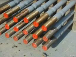 Анкерная тяга с накладками 56x275x65 мм 09Г2С СНиП 3-18-95