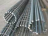 Арматурные каркасы для свай 1 мм 3 ГОСТ 10922-2012 - фото 1