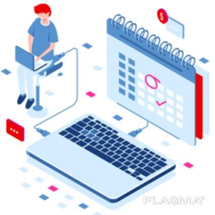 Аутсорсинг и техническая поддержка проектов