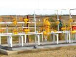 Автоматическая газораспредилительная станция АГРСМ-1500 - фото 1