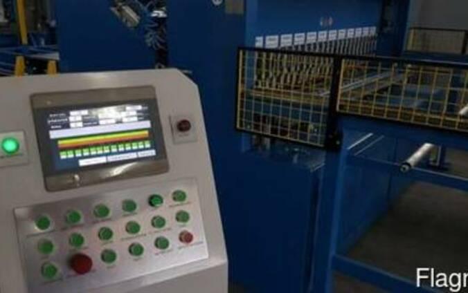 Сварочная Машина для изготовления EURO 3D заборной панели