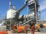 Б/У Ammann завод рециклинга асфальта 160 т/ч, 2012 г. в. - фото 4