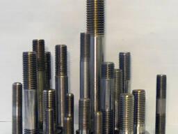 Болт М30 (80-300) класс прочности 10. 9
