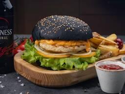 Бургер Куриный - фото 4
