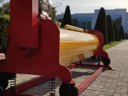 Центрифуга для отжима ковров, стирка ковров, пылевыбивалка - фото 2