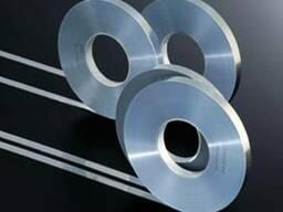 Дюралевая лента 0. 8 мм ВД1АН2 ГОСТ 13726-97