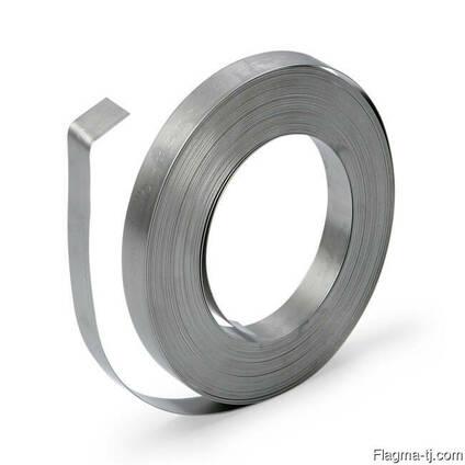 Дюралевая лента 9.5 мм ВД1АН2 ГОСТ 13726-97