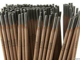 Электроды для сварки чугуна 3. 2 мм Ni 55 ТУ