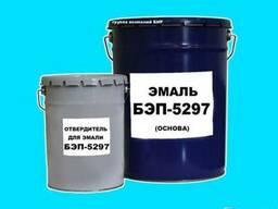 Эмаль БЭП-5297 пищевой эмаль