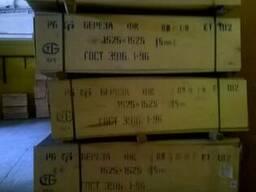 Фанера 1525*1525 мм. , толщиной 4 - 21 мм. Plywood