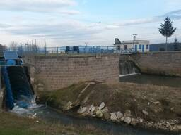 Гидроэлектростанция, ГЭС, мини-ГЭС - photo 3