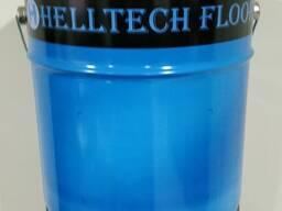 Helltech floor epoxy self levelling эпоксидное покрытие - photo 2