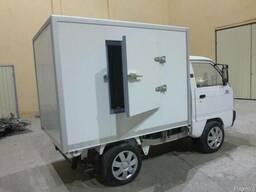Холодильное авто