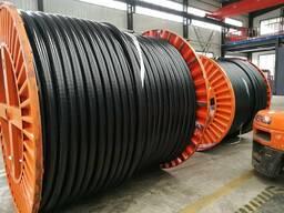 Кабели и провода от производителя