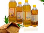 Кунжутное масло (Made in Turkmenistan) - photo 1