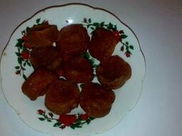 Курага, сушеные абрикосы, миндаль, кишмиш, изюм - фото 2