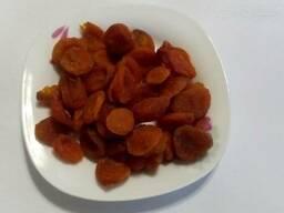 Курага, сушеные абрикосы, миндаль, кишмиш, изюм - фото 3