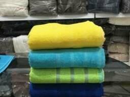 Махровые полотенца - photo 2