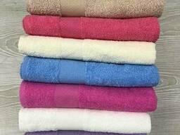 Махровые полотенца - photo 5