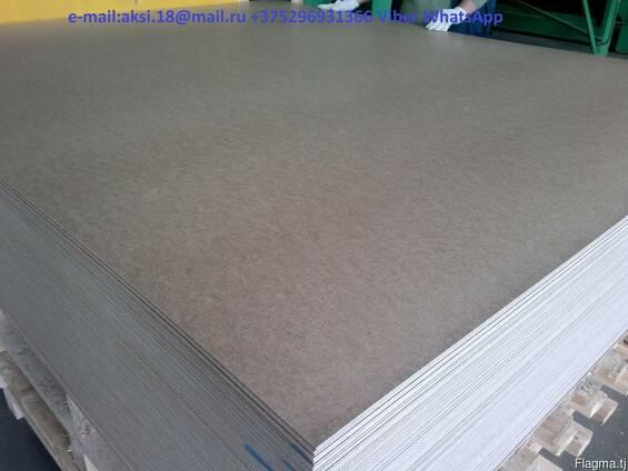 МДФ, ХДФ толщина 2.5, 3.0, 3.2, 4.0 мм. MDF, HDF
