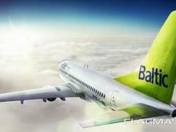 Международные перелеты, бронирование отелей, весь спектр услуг для туризма и бизнeca