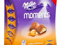 MILKA шоколад/ печенье оптом