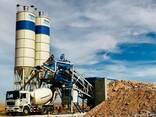 Мобильный бетонный завод М-100 sng Promax Турция - фото 8