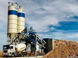 Мобильный бетонный завод М-100 sng Promax Турция - photo 8