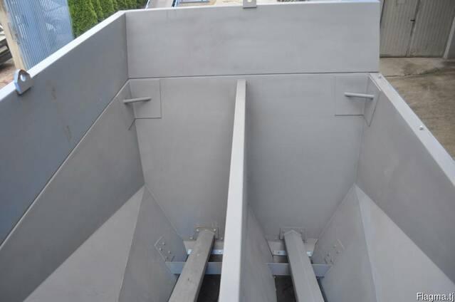 Б/У Мобильный бетонный завод С15 (2016 г. в. Дания)