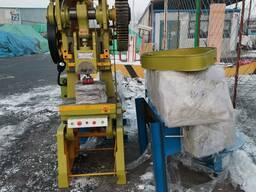 Оборудование для изготовления колючей проволоки Егоза ВТО в Таджикистане
