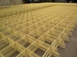 Оборудование для производства стеклопластиковой/композитной сетки