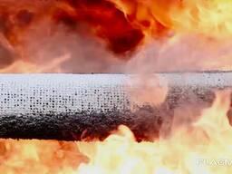 Огнезащитная сетка для кабелей