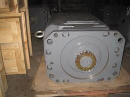 Пневмомоторы К3МФ, К5МФ, К11МЛ, К18МЛ, 1К18МЛ, 2К18МЛ, К30МФ - фото 2