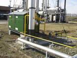 Подогреватель природного газа ПГ-5 - photo 1
