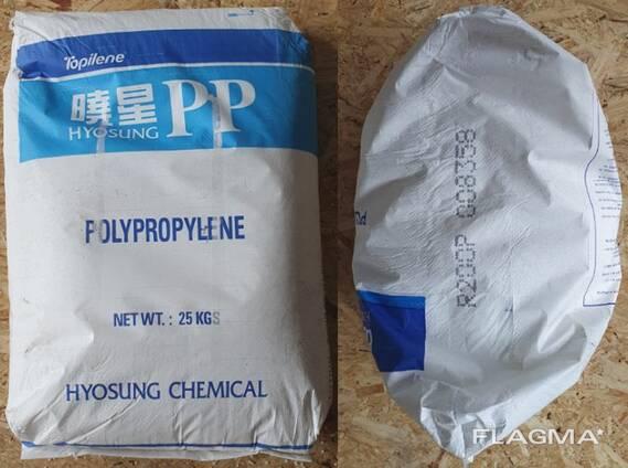 Полипропилен гранула PPR 200 HYOSUNG