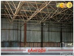 Продам Ангар быстромонтируемый 60х30 - photo 4