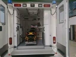 Продам карету скорой помощи - photo 2