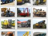 Продажа сваебойного, карьерного и строительного оборудования - фото 1