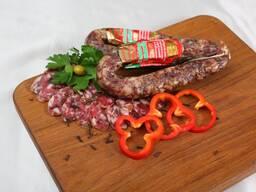 Продукт из свинины рубленый Домашний по белорусски
