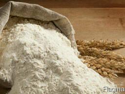 Пшеничная мука Казахстан