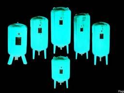 Расширительные и гидрофорные баки, парогенераторы, котлы - фото 3