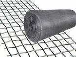 Рифленая нержавеющая сетка 8x8x1.6 мм 12Х18Н10Т ГОСТ 3826-82 - photo 1