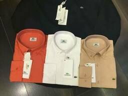 Рубашки известных брендов - photo 2